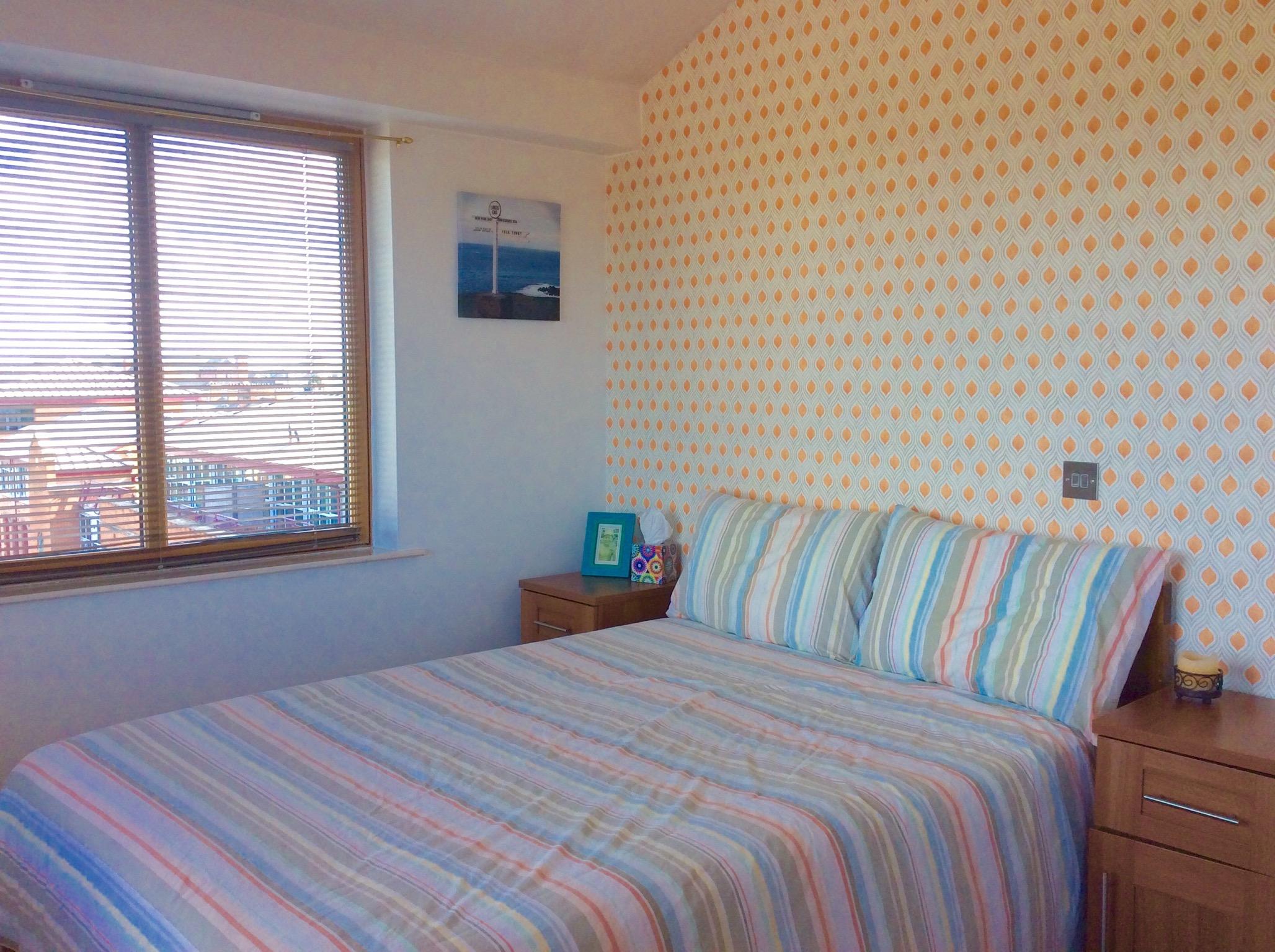 Corner Double Bedroom 2