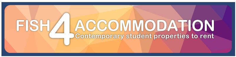 Fish4accommodation - Student Flats